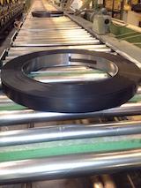 vd drift verpakking staalband