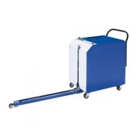 EXS – 400 Palletstrapper