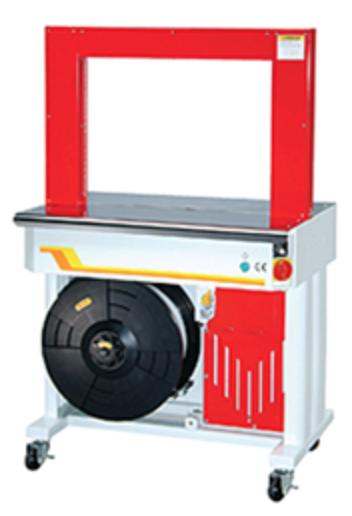 Strappinmachine